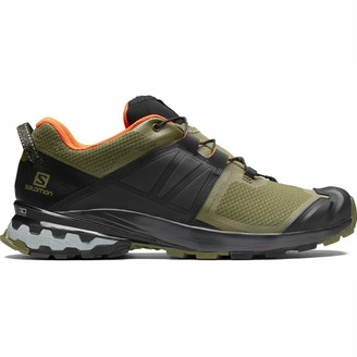 Salomon Men's XA Wild Trail Running