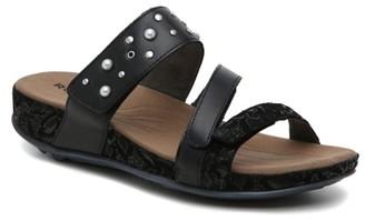 Romika Fidschi 62 Wedge Sandal