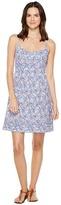 Tommy Bahama Edessa Blooms Short Sundress Women's Dress
