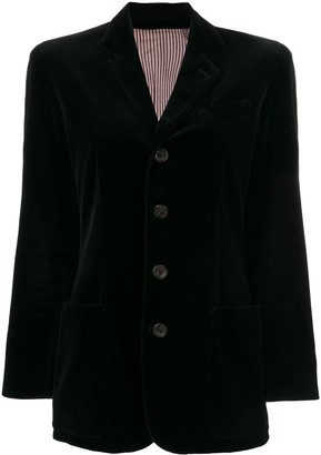 Jean Paul Gaultier Pre-Owned Classic Blazer