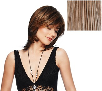 Hairdo. by Jessica Simpson & Ken Paves Layered Love Mid Length Cut Wig