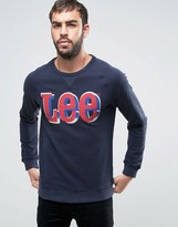 Lee Logo Sweatshirt
