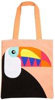 Sunnylife Tote Bag Toucan