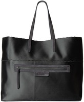 Pedro Garcia Satin Tote Tote Handbags