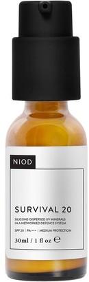 NIOD 30ml Survival 20
