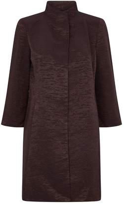 Eileen Fisher Organic Cotton-Blend Jacket
