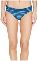Roxy Pop Swim 70's Bikini Bottom