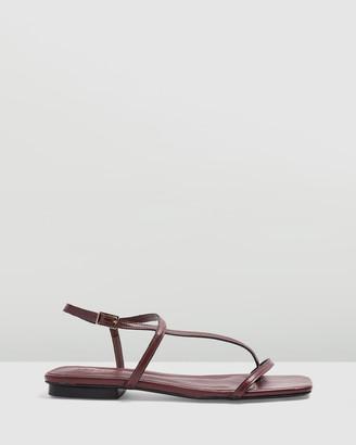 Topshop Haven Flat Sandals