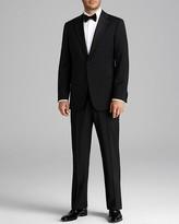 Armani Collezioni Giorgio Notch Lapel Tuxedo Suit - Regular Fit