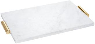 AERIN Franco Marble Cheese Board