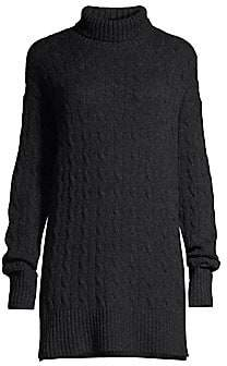 Polo Ralph Lauren Women's Relax-Fit Wool & Cashmere Sweater