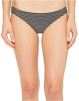 Mikoh Swimwear Zuma Bottom (Classic Stripe) Women's Swimwear