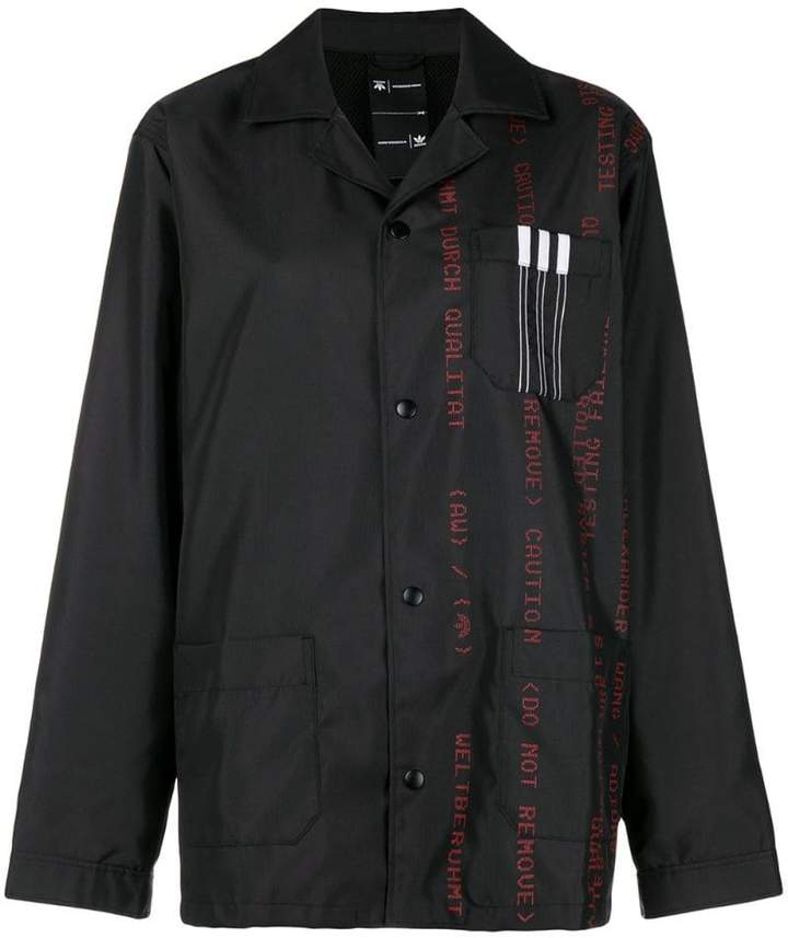 92658a6bfdb adidas Women s Athletic Jackets - ShopStyle