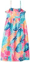 Lilly Pulitzer Chasteen Dress Girl's Dress