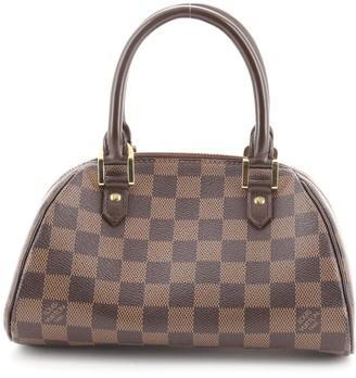 Louis Vuitton Ribera Handbag Damier Mini