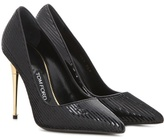 Tom Ford Sequinned Pumps