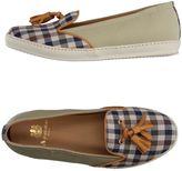 Aquascutum London Loafers