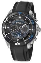 Breil Milano Round Chronograph Watch