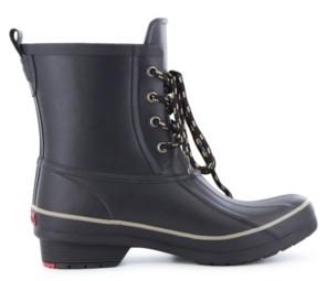 Chooka Women's Classic Rain Duck Boot Women's Shoes