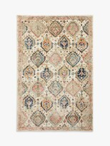Thumbnail for your product : John Lewis & Partners ANYDAY Mediterranean Ikat Rug, Multi