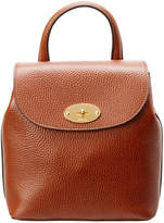 Mulberry Bayswater Mini Leather Backpack