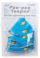 Bed Bath & Beyond Beba Bean beba bean 5-Pack Pee-Pee TeepeeTM in Fishing