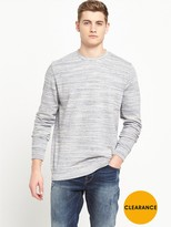 ONLY & SONS Giovani Crew Neck Jumper
