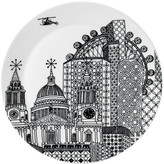Royal Doulton London Calling Large Platter