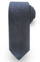 Haggar Houndstooth Wool-Blend Tie - Men
