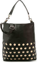 Deux Lux Women's Pippa Hobo Bag