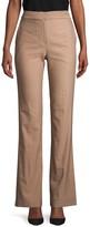 Tibi Flared Suit Pants