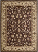 Nourison Williamsburg Rectangular Rug