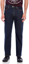 Levi's Enzyme Stone 514 Straight Fit Jeans