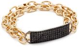 nathan&moe Nathan & Moe Coco Double Wrap ID Bracelet