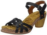 Art Women's 1110 Mojave I Laugh Sandals with Ankle Strap