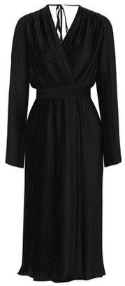 Tome 3/4 length dress