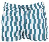 F**K PROJECT Beach shorts and trousers