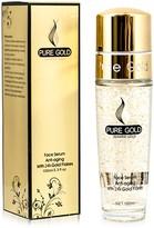 Blend Mineral Anti-Aging 24K Gold Flake Face Serum