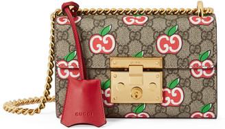 Gucci Padlock small shoulder bag