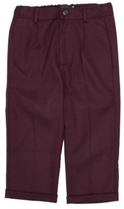 Skill Officine SKILL_OFFICINE Casual trouser