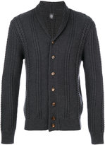 Eleventy V neck cardigan - men - Virgin Wool - M