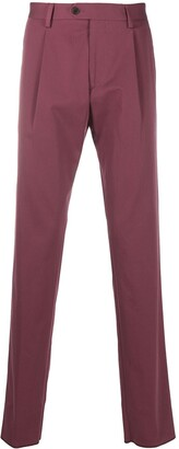Etro Slim-Fit Chinos