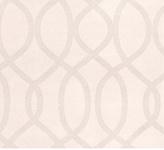 Graham & Brown Wallpaper Sample - Kelly Hoppen White