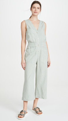 DL1961 Debbie Jumpsuit