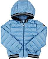 Moncler LONG SEASON DOWN-QUILTED COAT