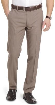 Van Heusen Men's Slim-Fit Traveler Dress Pants