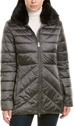 Barbour Shannon Quilted Jacket