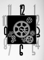 Apt2B Maxwell Dickson Wall Clock GEARS