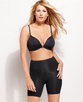 Spanx Star Power by Firm Control Lady Luxe Mid-Thigh Slimmer 1870 (Only at Macy's)