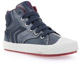 Geox Boy's 'Alonisso' High Top Sneaker